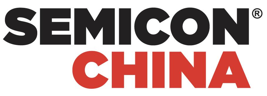 SEMICON China logo