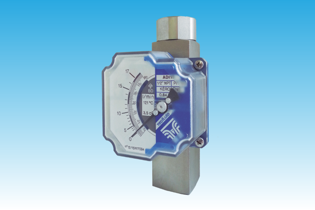 Picture of AD-15 Series Flow Switches & Flow Indicators