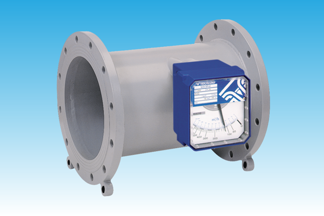 Picture of DP Series Target Flow Meters
