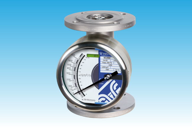 Picture of SC-250 Series Metal Tube Rotameters