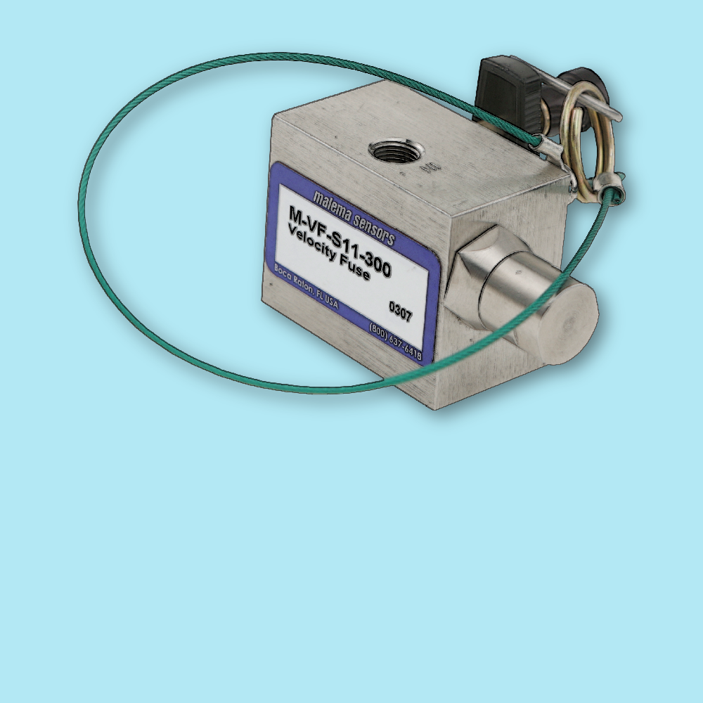 Picture for category Excess Flow Valves