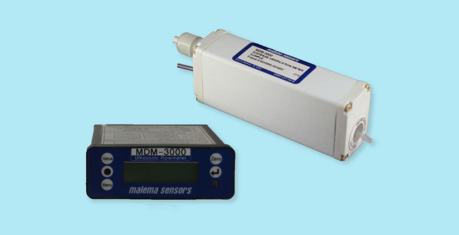 Malema's MDM-3000 Ideal for Dispense Verification in Critical Dosing Applications