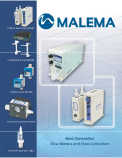Malema Semiconductor Catalog